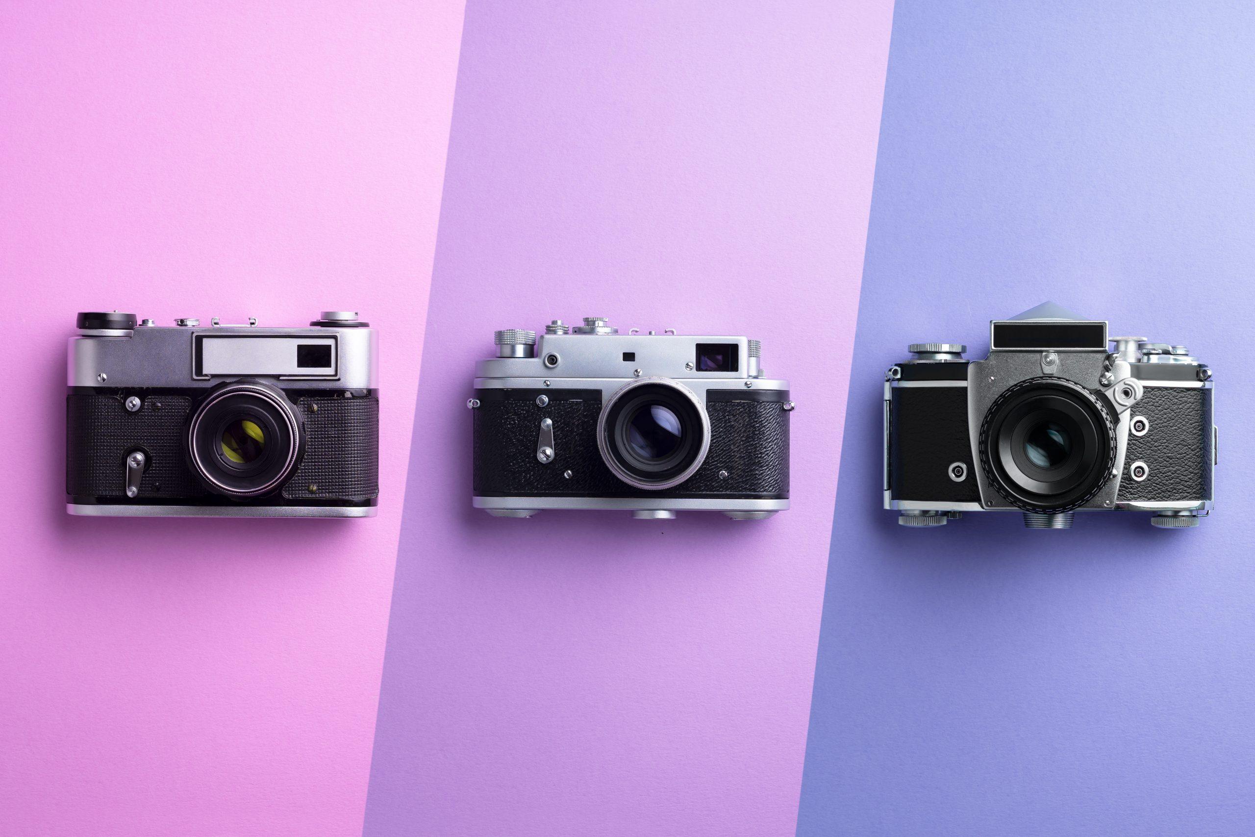 Fundamentos de Fotografía para Iglesias