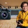 Principios básicos de fotografia Profesional