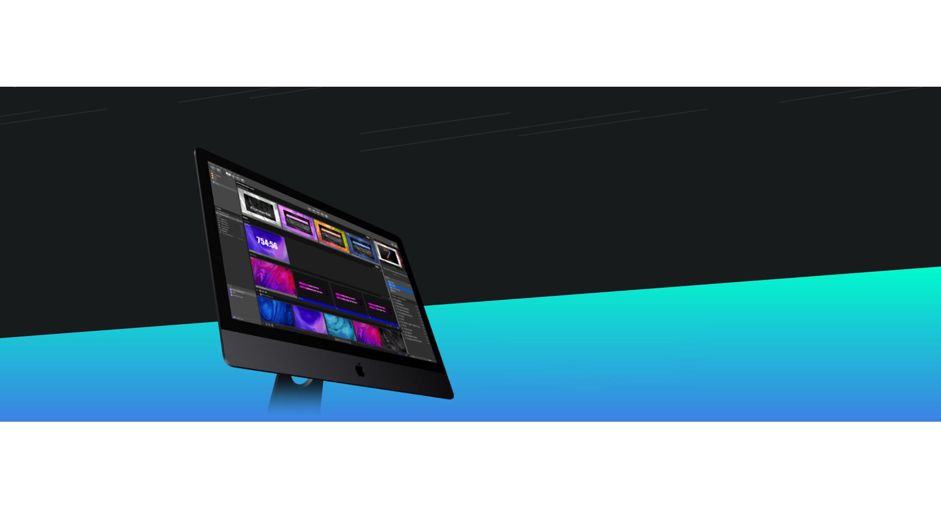 Presentacion Visual con ProPresenter
