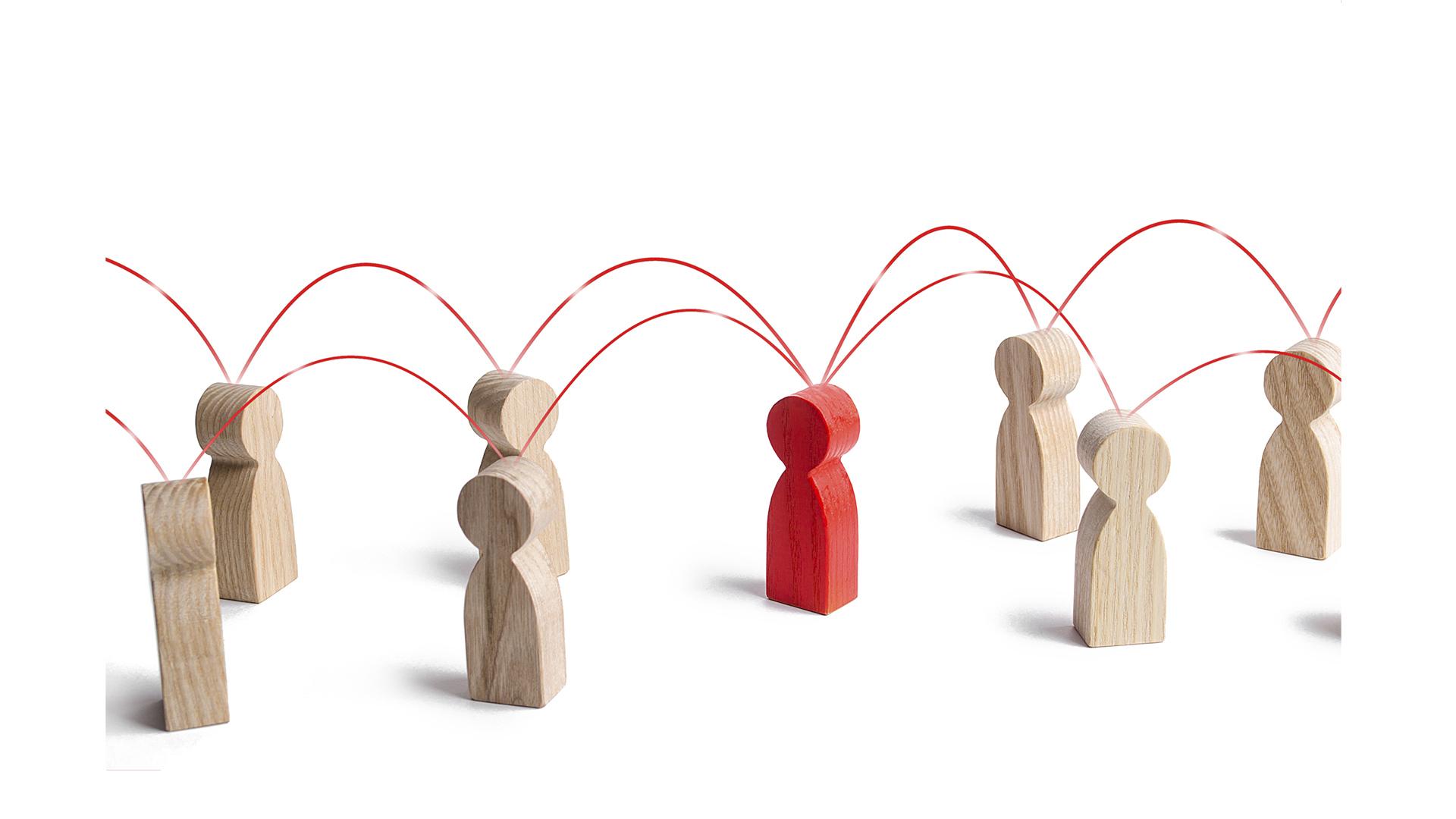 Los 5 desafios de las comunicaciones contemporáneas
