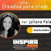 Creados para crear - Juliana  Palacios