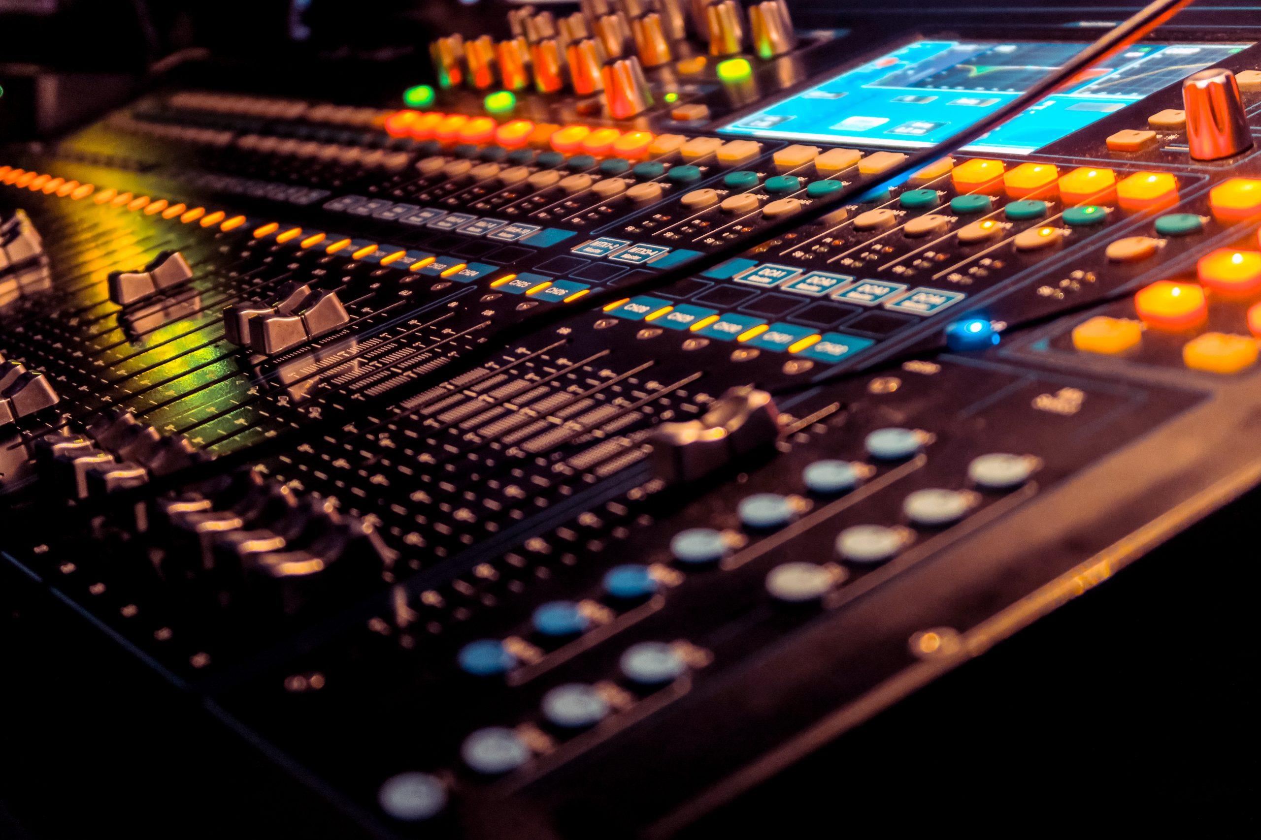 Audio para Streaming