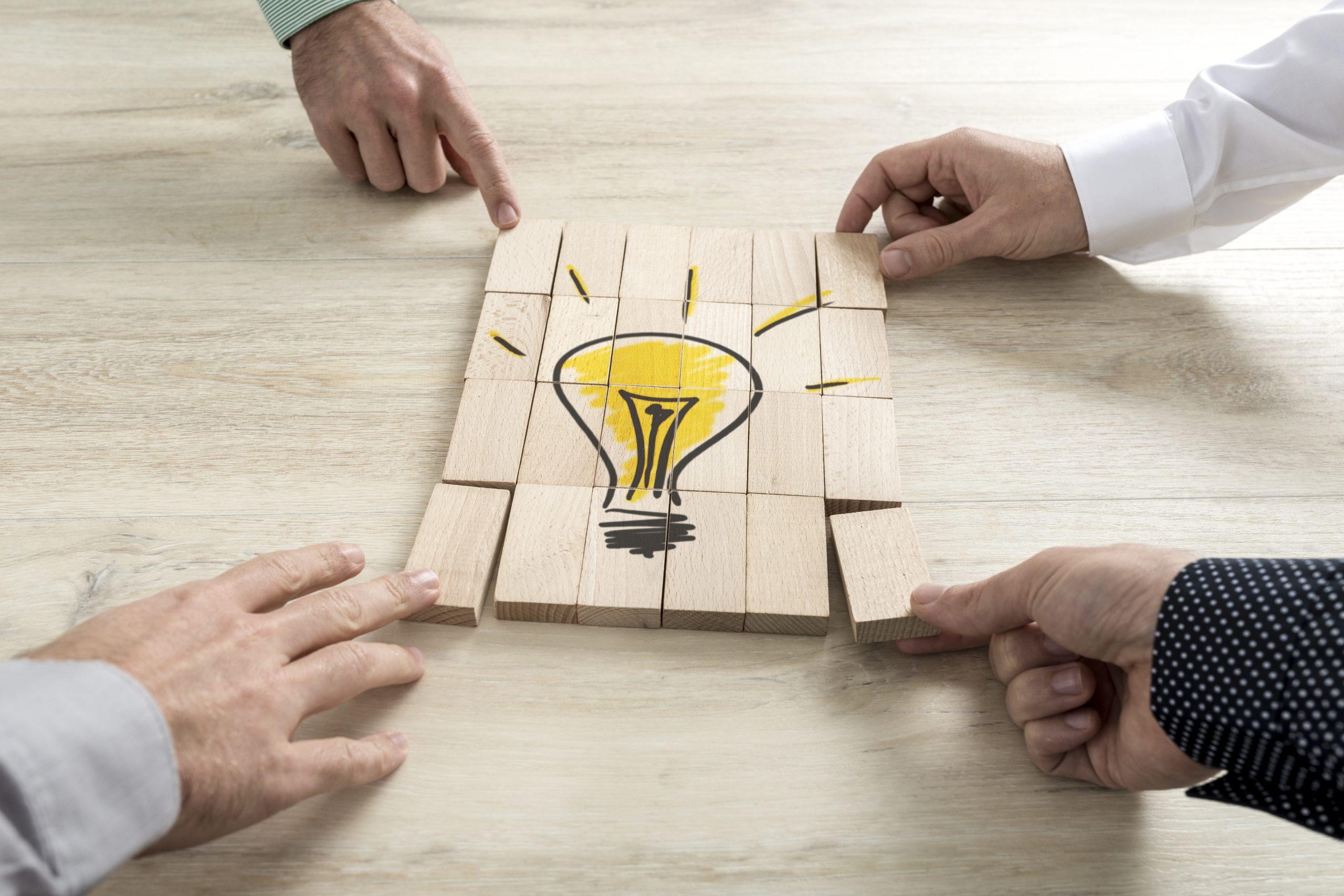Método C3 – Creatividad para la Creación de Contenidos