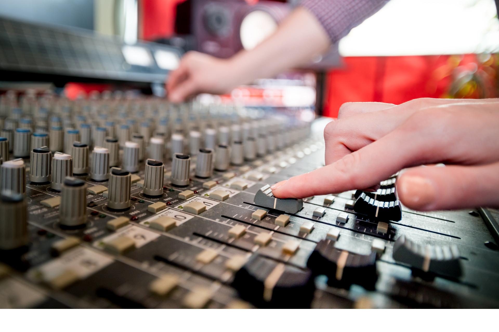 Tips de producción musical