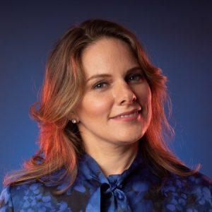 Foto de perfil de Alejandra Zavala