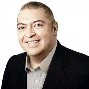 Foto de perfil de Ernesto Trigueros